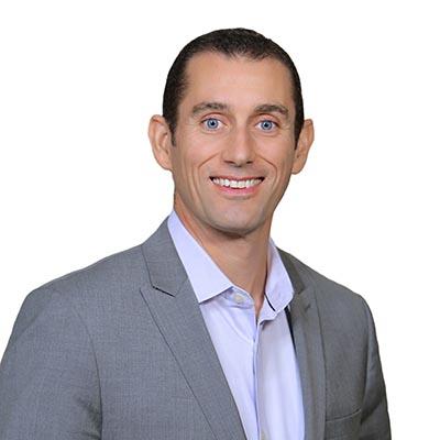 Alex Corrigan