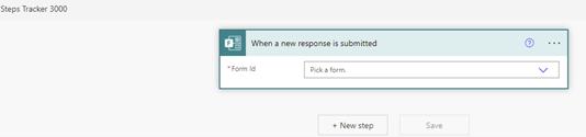 pick a form