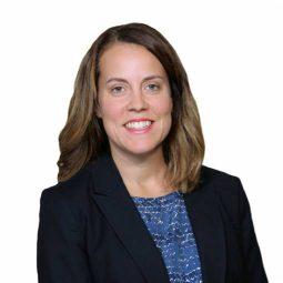 Sarah Padfield
