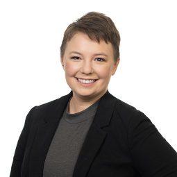 Jill Tichenor